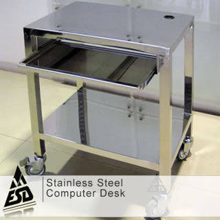 Stainless Steel Computer Desk Id 4811926 Product Details