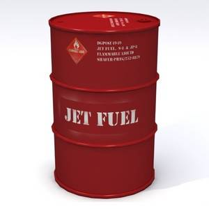 Wholesale jet fuel: Jet Fuel