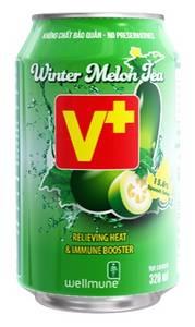 Wholesale private label energy drink: Winter Melon Tea