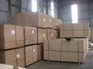 Wholesale price: Vietnam Packing Plywood - Cheapest Price