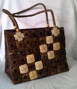 Wholesale handbags: Coconut Handbags