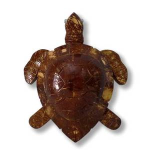 Wholesale hand made: Coconut Turtle