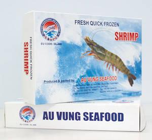 Wholesale seafood: Seafood Box