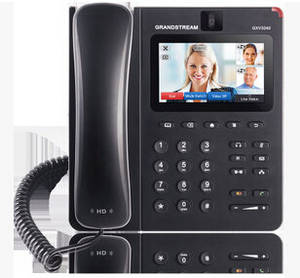 Wholesale VoIP Products: Grandstream Video IP Phone GXV3240
