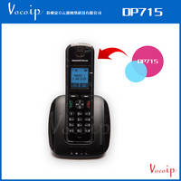 DP715/710 Grandstream VoIP DECT Phone