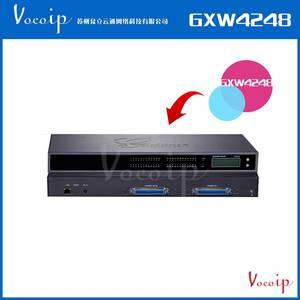 Wholesale gateway: Grandstream GXW4216/24/32/48 FXS Port  Vedio VoIP Gateway