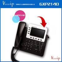Grandstream GXP2140 IP Phone 4 Lines Enterprise HD IP Telephone