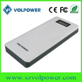 car mp3 player: Sell Best price factory design popular stylish power bank charger 15600mah