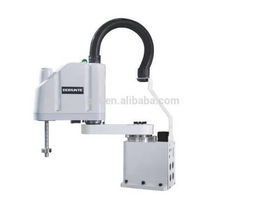auto detailing machine: Sell High Precision Intelligent SCARA Robot Machine