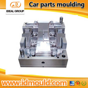 Wholesale plastic injection mould: Plastic Injection Moulding