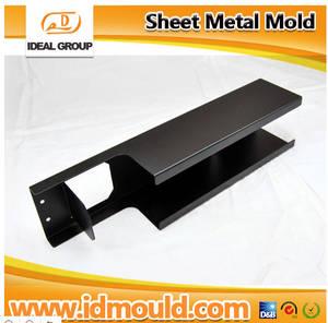 Wholesale metal perforated screen: Custom Sheet Metal Prototype