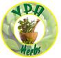 VPA Herbs Trading Company Logo