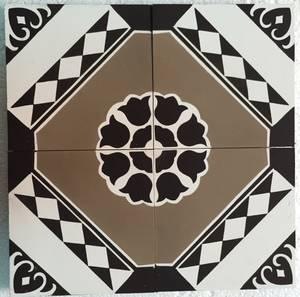 Wholesale handmade: Encaustic Handmade Cement Tile
