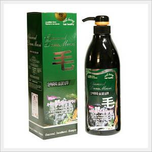 Wholesale Shampoo: Charcoal Hair Shampoo