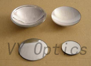Wholesale optical coating: Optical Plano Convex  Mirror/Laser Mirror with Coating