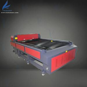 Wholesale Laser Equipment: 20mm MDF Wood Laser 300w Cutting Machine