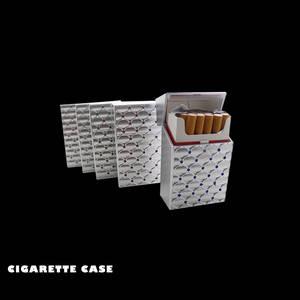 Wholesale rhinestone: Hot Fancy Beautifully Surface Rhinestone Cigarette Case 20pcs King Size