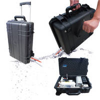 Portable RO Water Purification System