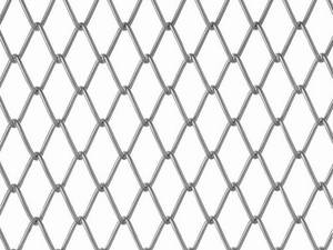Wholesale environmental plant: Stainless Steel Chain Link Fence