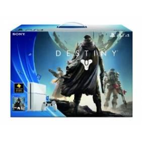 Games: Sell 4 White Console Destiny