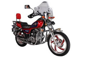Wholesale Motorcycles: 150cc Two Wheel Motorcycle (L150-9A)