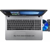 Sell New ASUS VivoBook X540S 15.6 Laptop Intel Quad 4GB/500GB/DVD