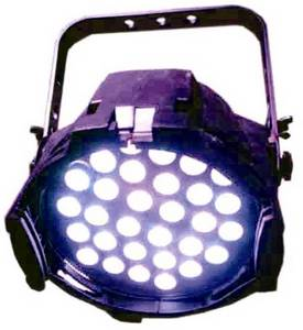 Wholesale high power led: LED Par S-6947(270w High Power LED Light)
