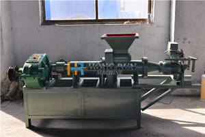 Wholesale tablet making machine: Charcoal Extruder Machine