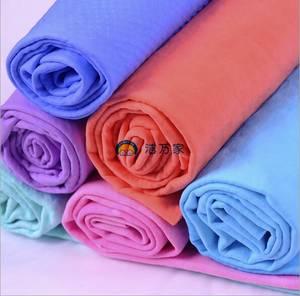 Wholesale Bath Supplies: Multi Purposes Chamois Towel Manufacturer
