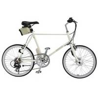 DT20-D Electric Bike