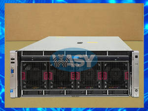 Wholesale p: 816815-B21 HPE Proliant DL580 G9 E7-8890V4 4P 256GB Server