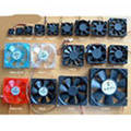Sell  AC DC FAN  Axial Fan
