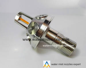 Wholesale water nozzle: High Pressure Fire Fighting Nozzle,Water Mist Nozzle