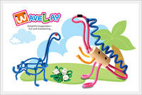 Waveplay (Educational Toy, Block, Gift)