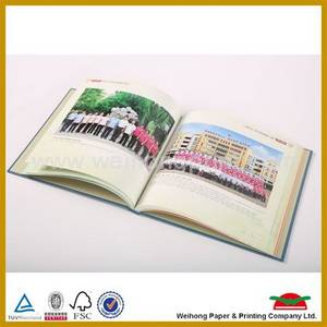Wholesale professional service: Professional OEM Book Printing Service in China