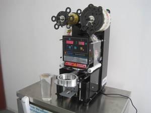 Wholesale fruit juice wholesale: Plastic Cup Sealer