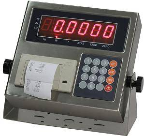 load cell: Sell HE200P weighing indicator with printer