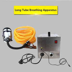 Wholesale respirator: Electric Powered Long Tube Respirator