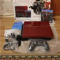 BUY 2 GET 1 FRE PLUS 15 FREE GAMES,2 CONTROLLE SonyS PlayStationS 4 Pro Video Game Player Console