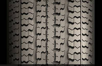 USA:Trailer (Rv) Tires ST205/75R15