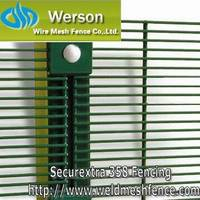 358 Security Fencing,3510 Security Fencing