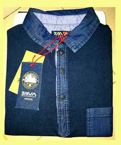 Wholesale Apparel Stock: Polo TShirt