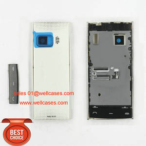 Wholesale Mobile Phone Housings: High Quality Original Housing for Nokia X6