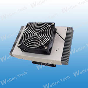 Wholesale cooling system: Thermoelectric Cooling Systems