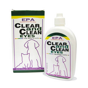 Wholesale tampon: Clear & Clean Eyes