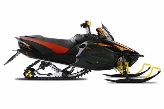 2008 Yamaha Apex Rtx-3146503 Product Details