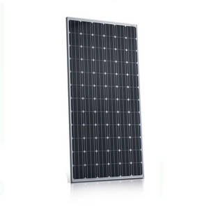 Wholesale solar battery: Hot Seller High Efficency A Grade Mono 300W 310W 320W Solar Panel and Battery with Inmetro