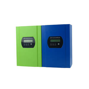 Wholesale solar controller: 20A 30A 40A MPPT Solar Intelligent Controller with RS232 for Smart Solar Panels Systems