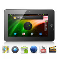 Sell Dropad - Android 2.3 Tablet with 7 Inch Capacitive Multi-Touch Screen