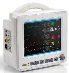 Wholesale f: 8'' Multi-Parameter Patient Monitor PM-8000F